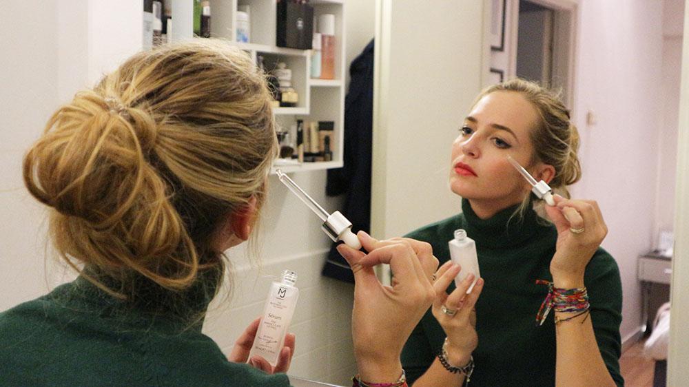 MJ Beauty Collection: Il Siero Antiage alleato contro il tempo