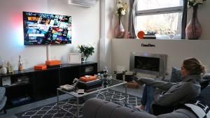 Philips TV OLED 9002