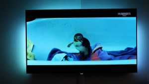 film Philips TV OLED 9002