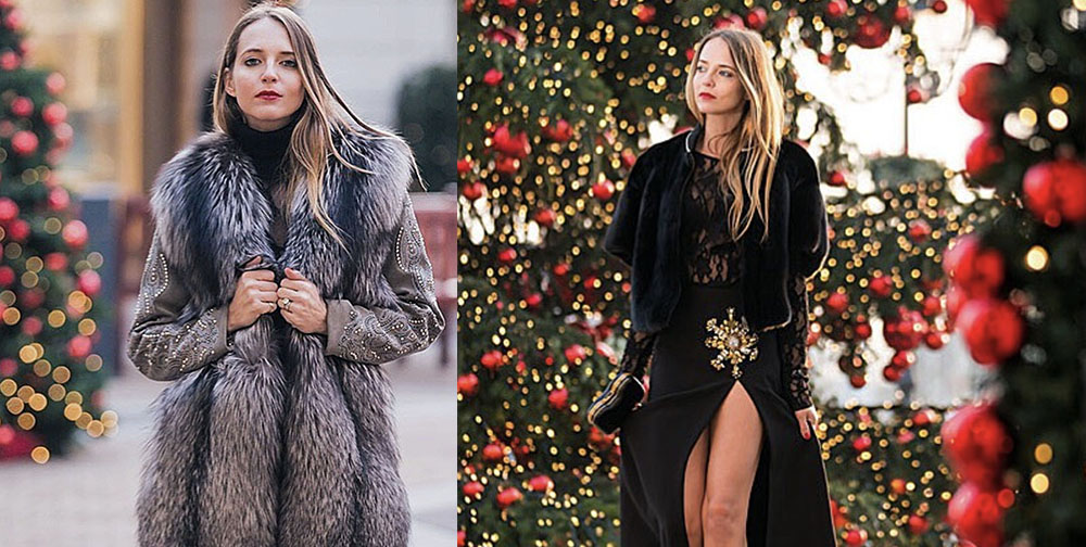 Look Natale 2017:  Gli accessori indispensabili