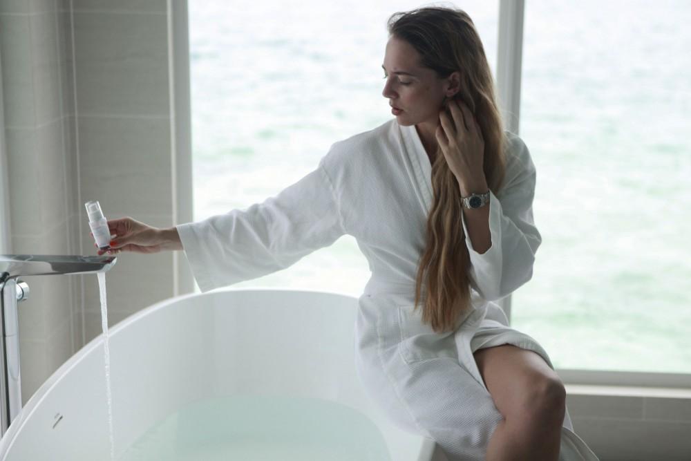 Hydrance Intense Siero Idratante di Avène: la mia esperienza